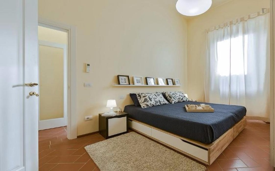 Delightful apartment near the Santa Maria Novella train station