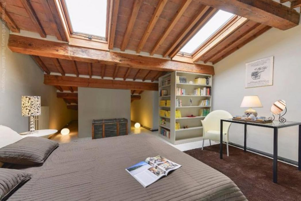 Amazing apartment in Santa Croce, central Florence