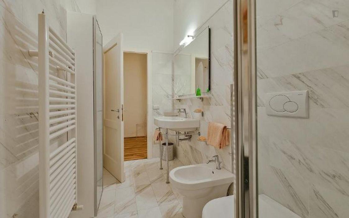 Beautiful 2-bedroom apartment in Santa Croce