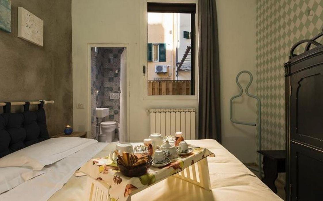 Great 2-bedroom apartment in Santa Croce