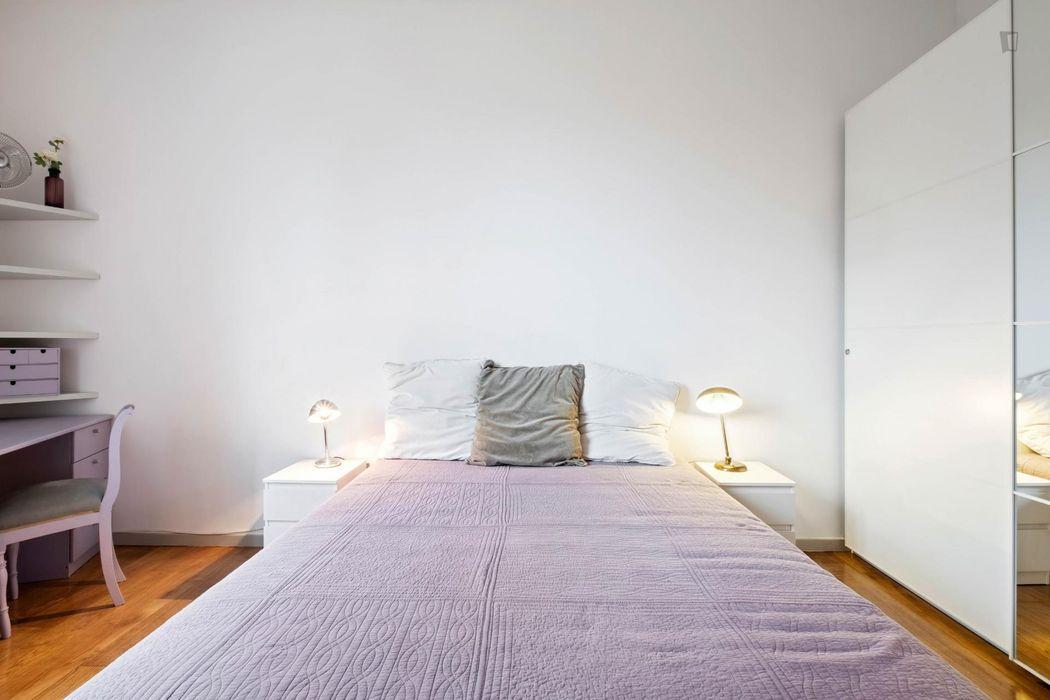 Homely 3-Bedroom apartment near Basilica di Santa Maria dei Servi
