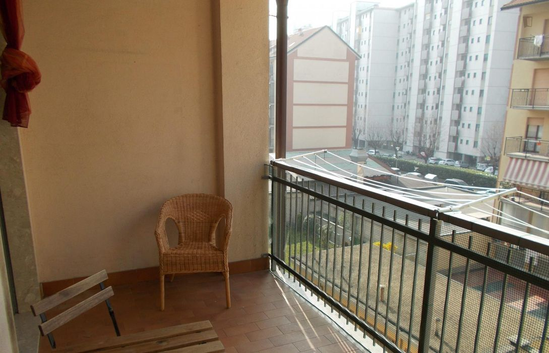Nice 2-bedroom apartment in Lingotto