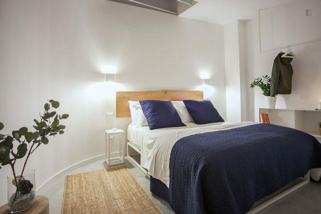Nice 1-bedroom apartment near Porta Mascarella