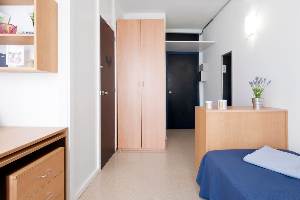 Student accommodation photo for Residencia Universitaria Francesc Giralt i Serrà in Terrassa, Barcelona