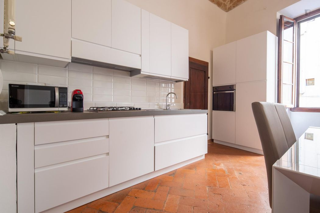 Lian Home in Florence