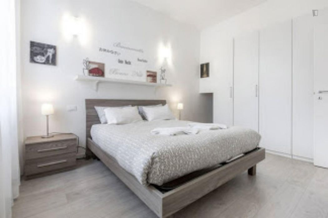 2-Bedroom apartment near Università di Scienze e Tecnologie Agrarie, Alimentari, Ambientali e Forestali