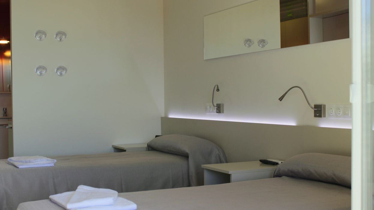 Student accommodation photo for Residencia Universitaria Campus La Salle in Sarrià Sant Gervasi, Barcelona