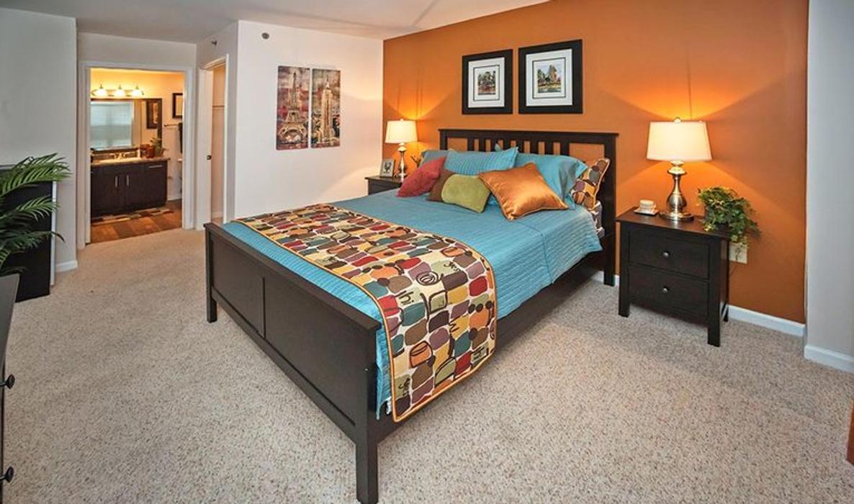 Student accommodation photo for City Plaza in Georgia Tech, Atlanta