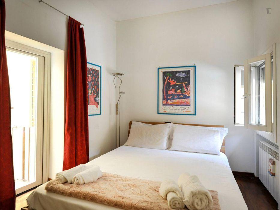 Cozy 1-bedroom apartment near Basilica di San Francesco
