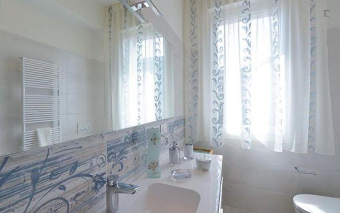 1-Bedroom apartment near Parco del Dopolavoro Ferroviario