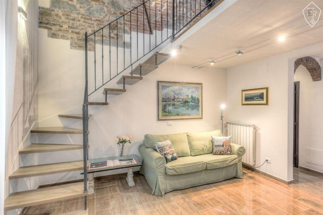 Signoria Elegant apartment