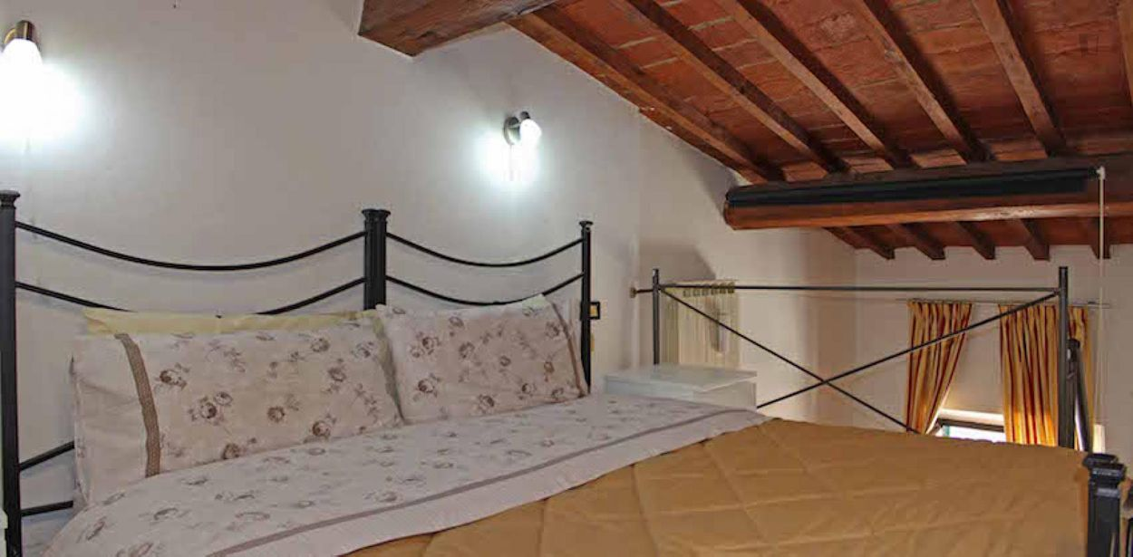 Charming studio-apartment in the heart of artistic Florence