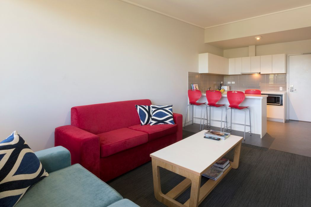 Student accommodation photo for ECU Village Joondalup in North Perth, Perth
