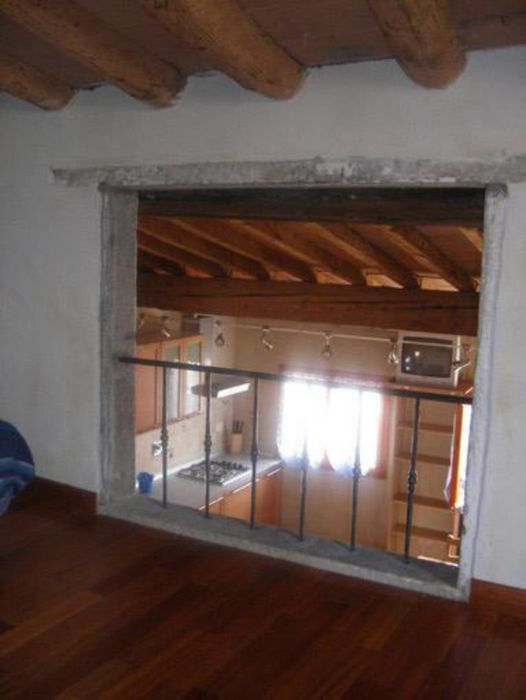Cool studio apartment in San Frediano area