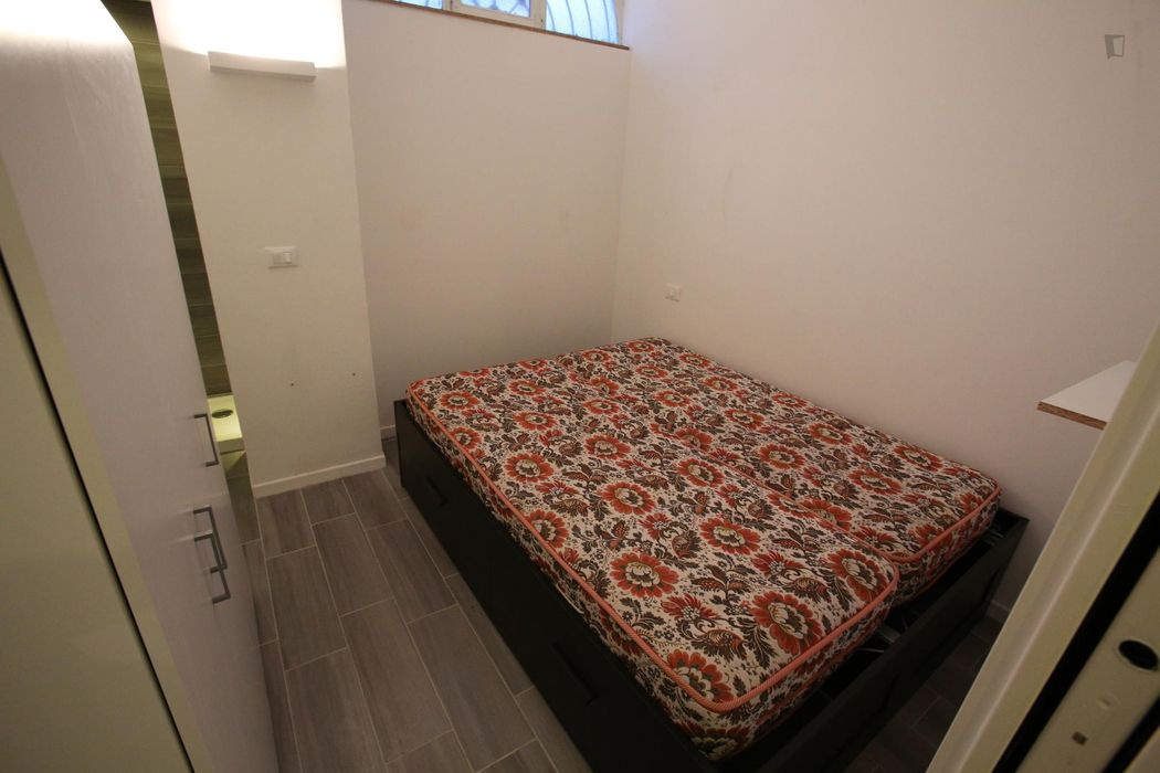 Modern 1-bedroom apartment close to Univeristà degli Studi di Torino