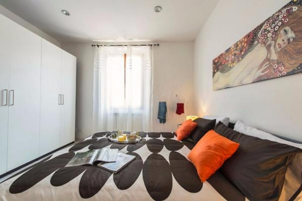 Appealing 1-bedroom apartment in Porta al Prato