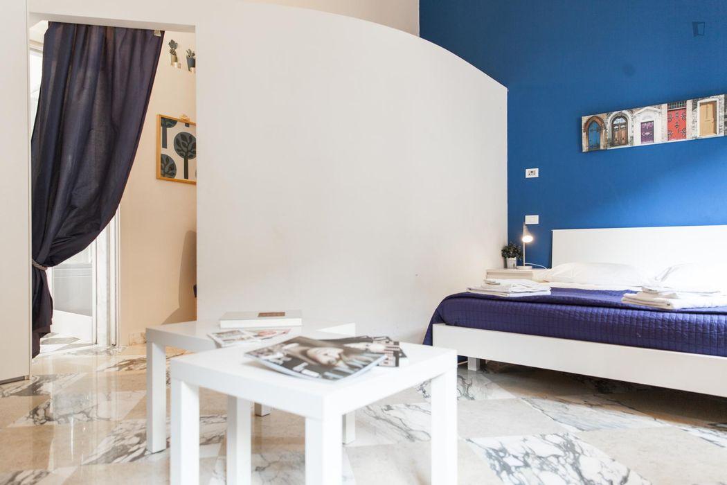 Superb 1-bedroom apartment close to Università degli Studi di Firenze