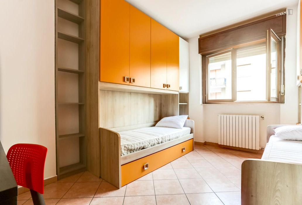 2-Bedroom apartment in Lingotto