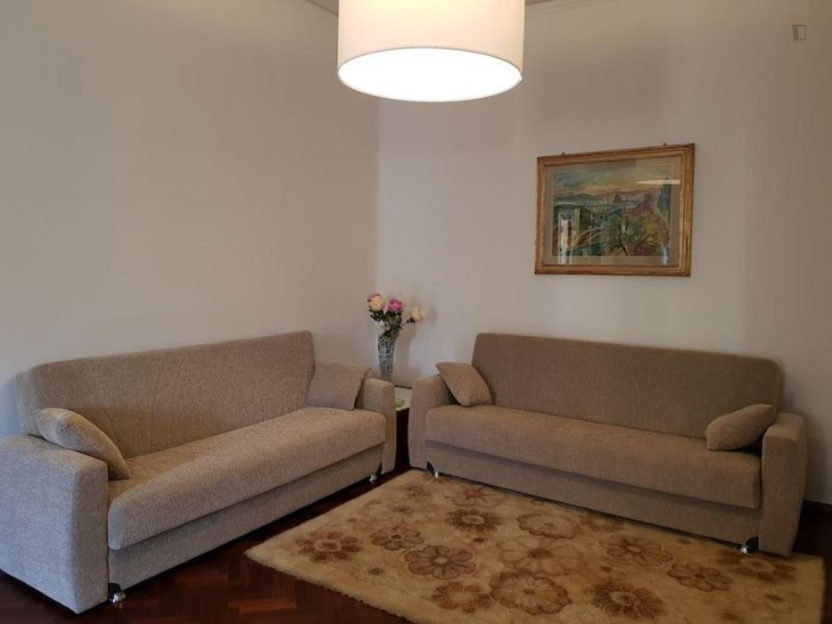 Cozy 3-bedroom apartment near Giardino di Boboli