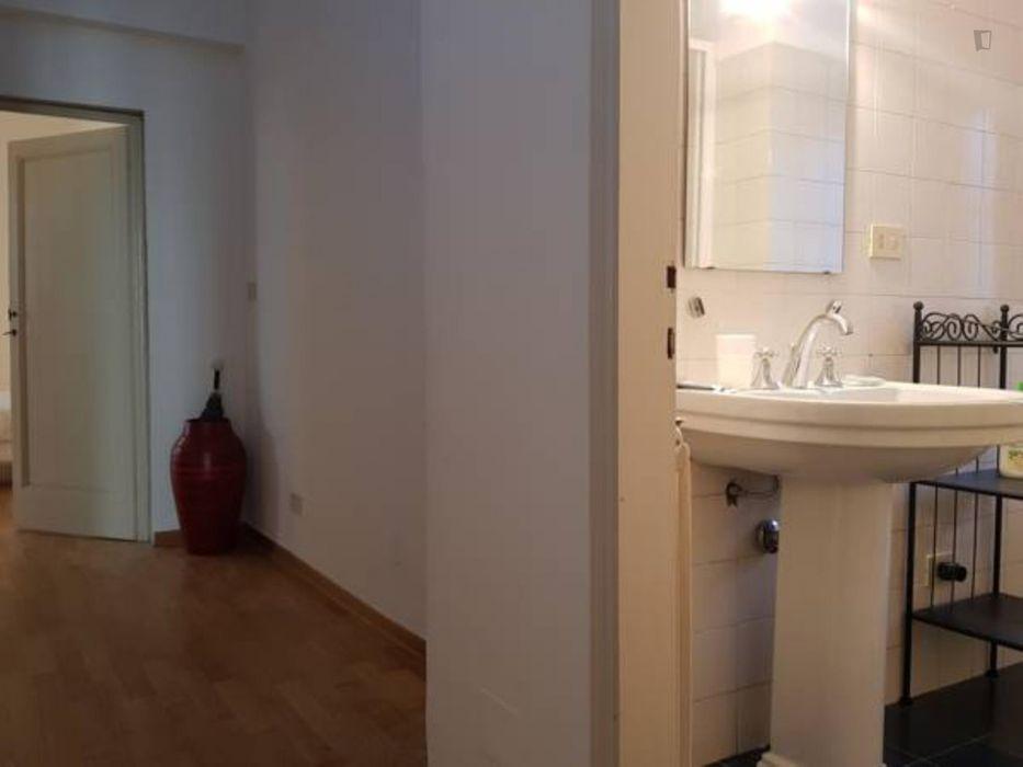 Bright 2-bedroom apartment near Basilica di Santa Croce di Firenze