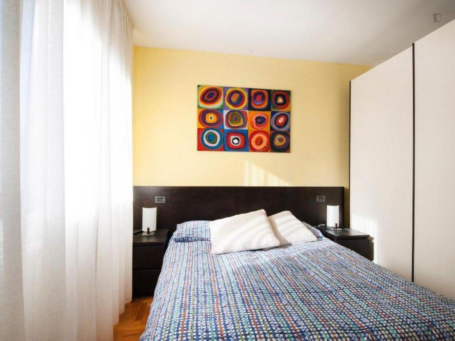 Splendid 2-bedroom apartment in Barca
