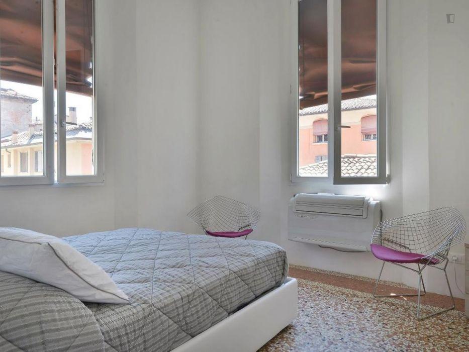 Lovely apartment near Basilica de San Francesco