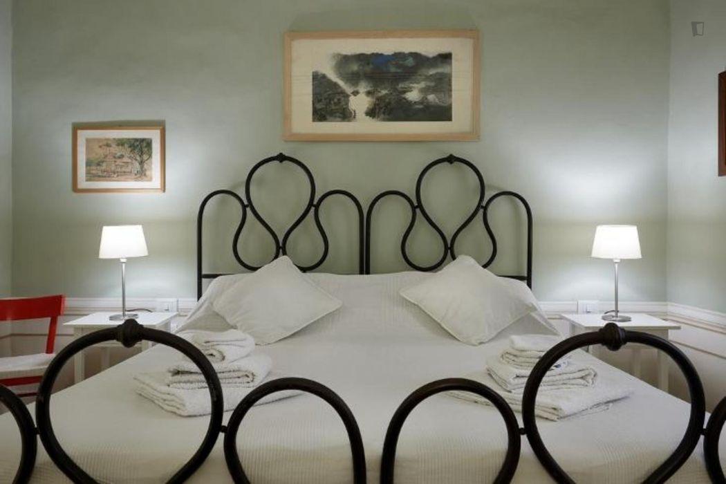 Charming 1-bedroom apartment in San Lorenzo