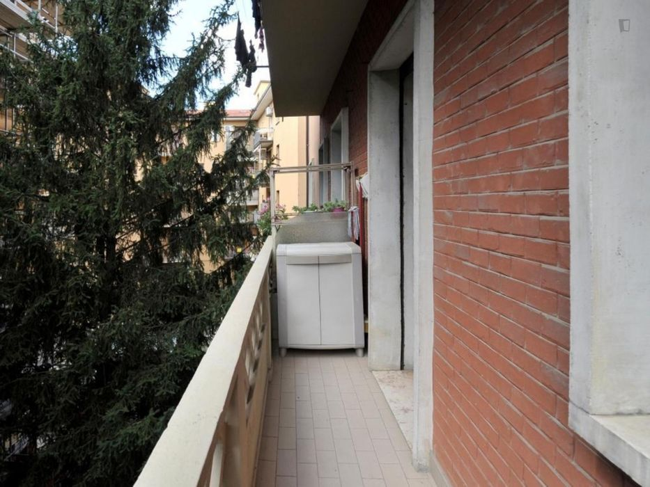 Very nice 2-bedroom apartment in Murri