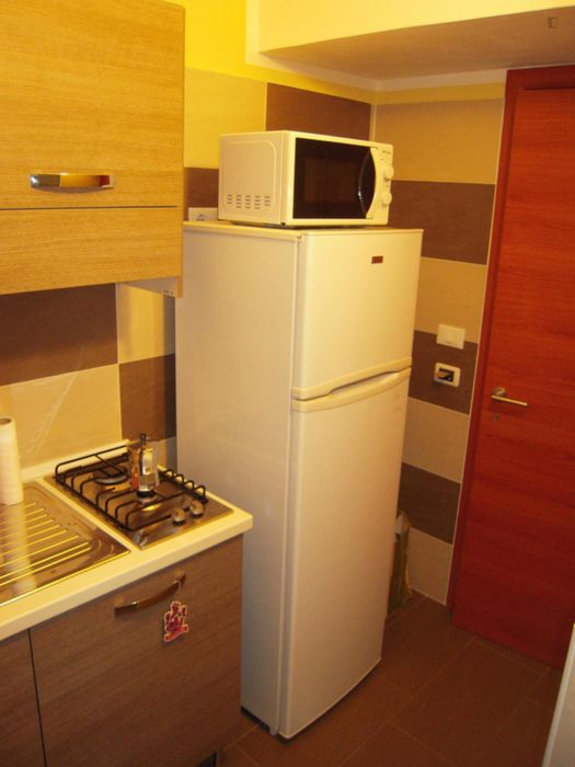 Nice studio apartment in Barca neighbourhood