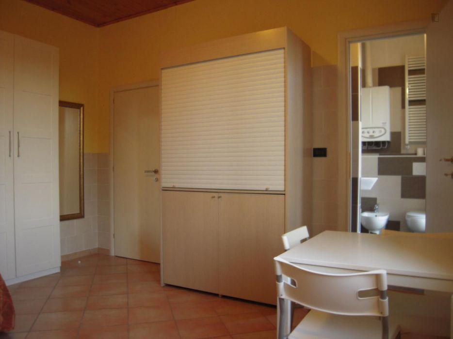 Very nice studio apartment in Saffi