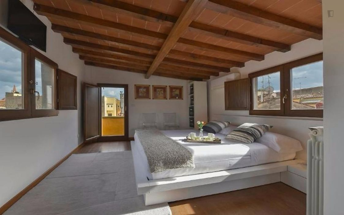 Impressive apartment close to Firenze Santa Maria Novella station