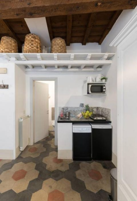 Cosy 1-bedroom apartment in Florence city centre