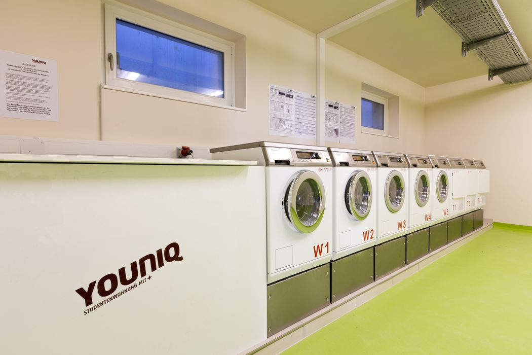 Student accommodation photo for YOUNIQ Munich in Milbertshofen-Am Hart, Munich