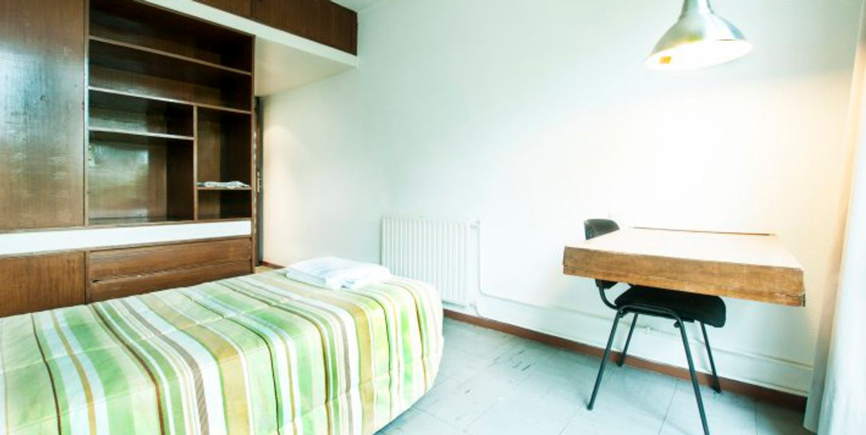 Student accommodation photo for Casa do Brasil in Moncloa - Aravaca, Madrid