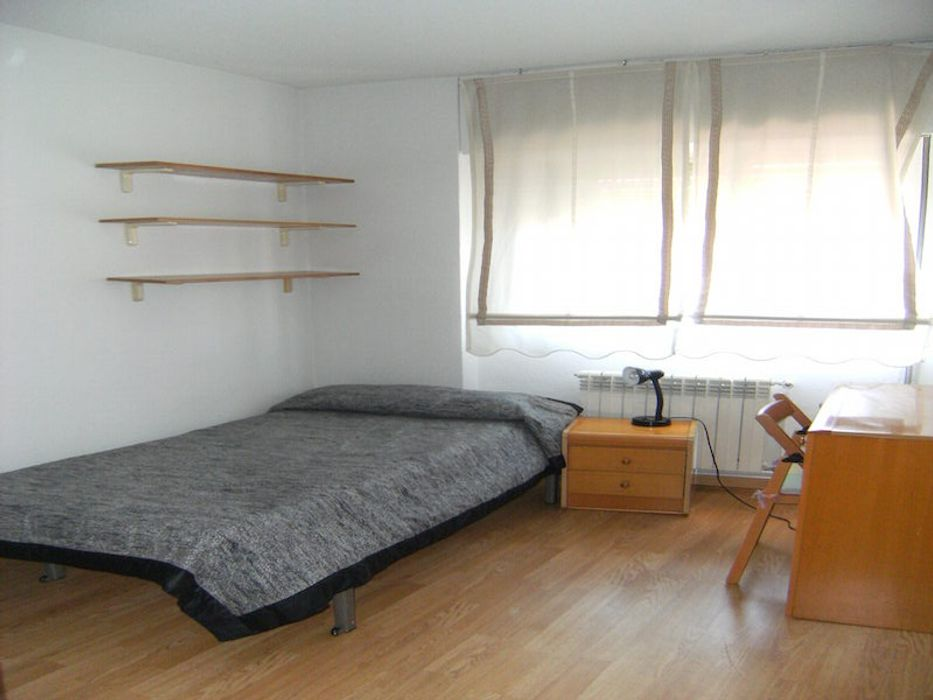Student accommodation photo for Alfonso Martinez Conde 13 in Carabanchel, Madrid