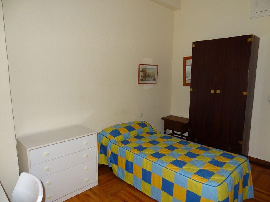 Student accommodation photo for Avenida del Mediterraneo 24 in Retiro, Madrid