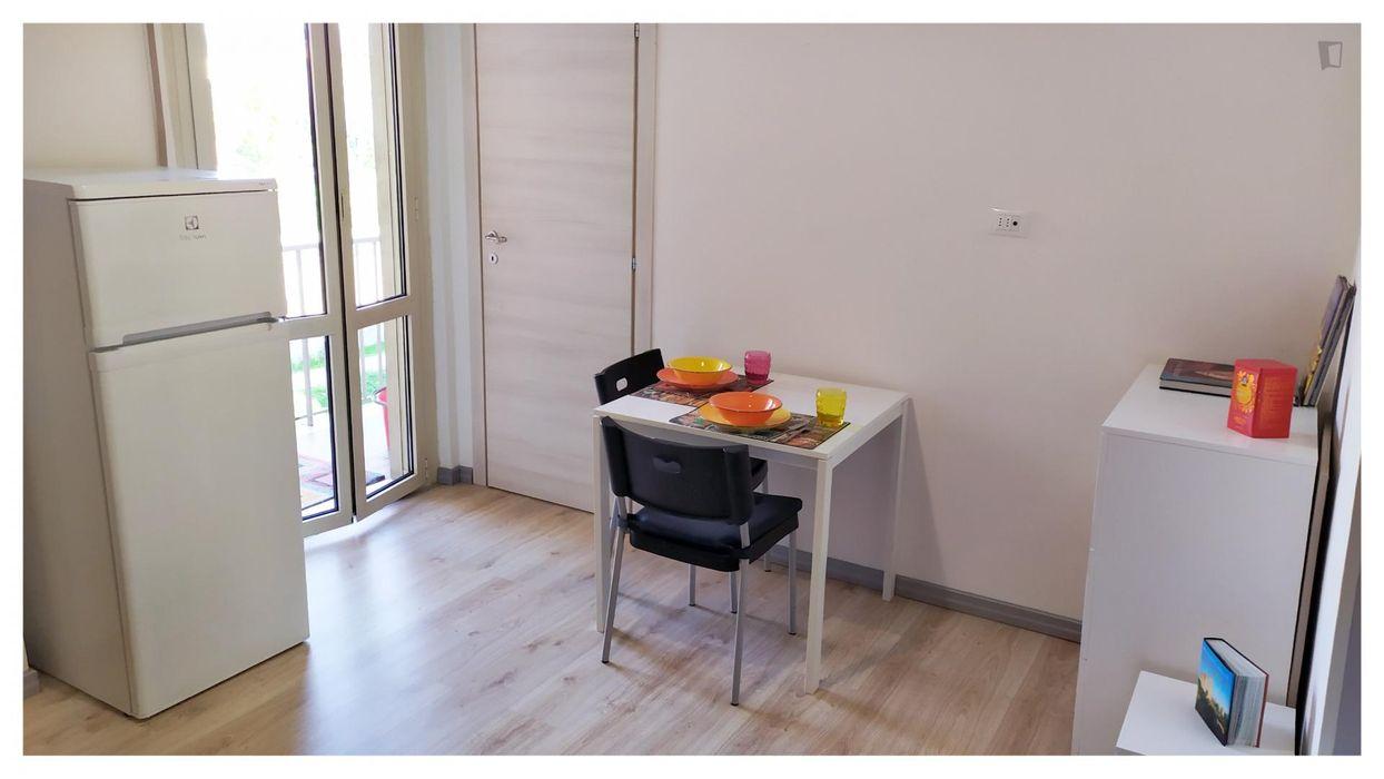 Cozy loft near to the Novoli University Campus