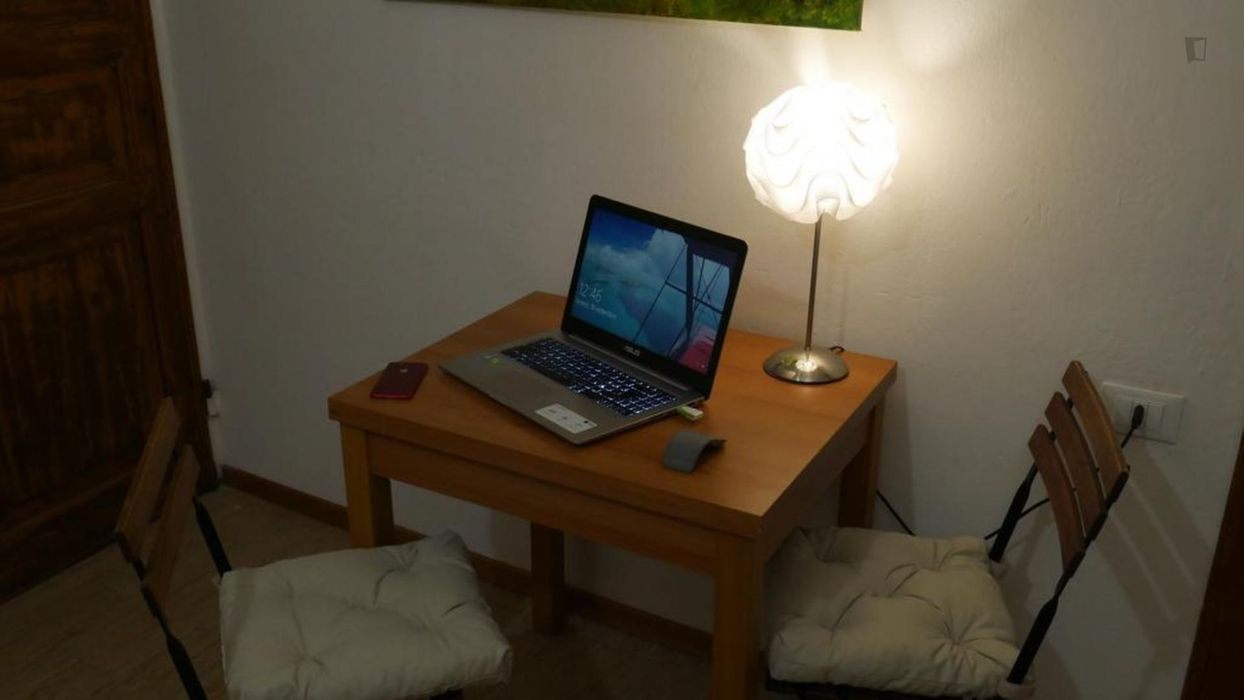 Nice one bedroom apartment located in the historical centre
