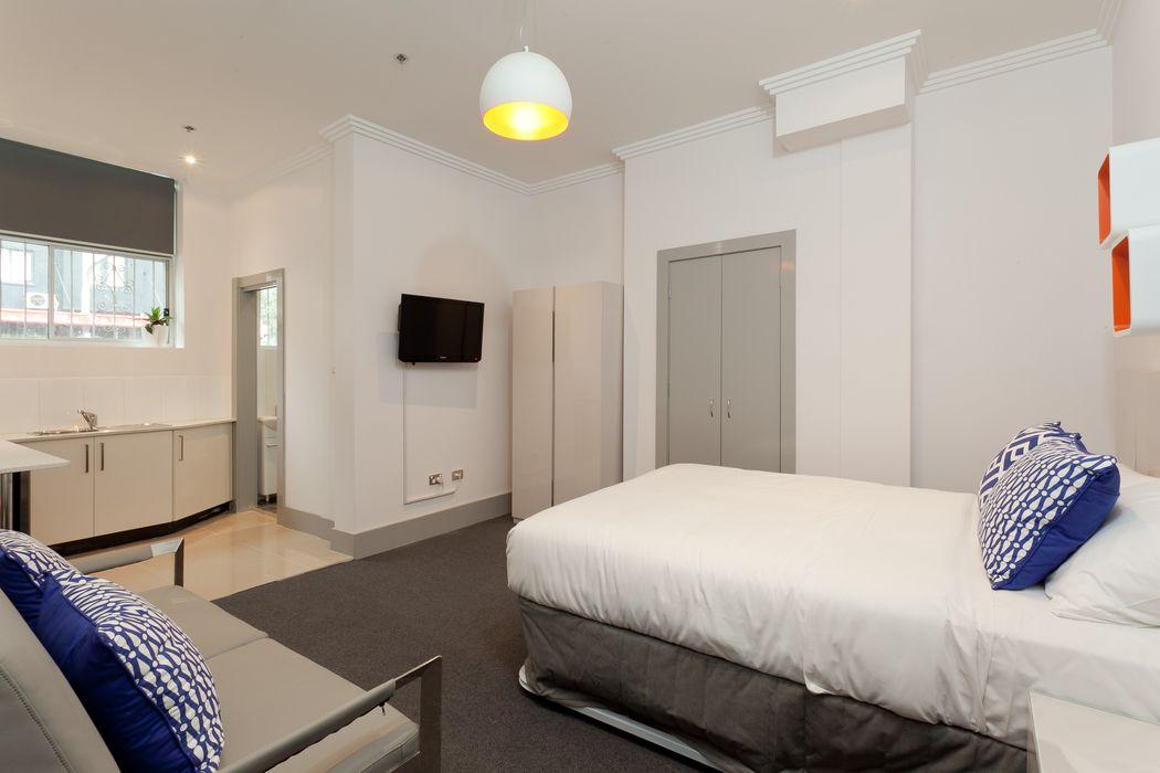 Flinders Street - Darlinghurst