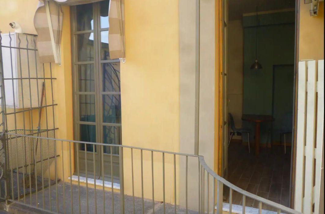 Silenzioso Monolocale vicino Via Roma