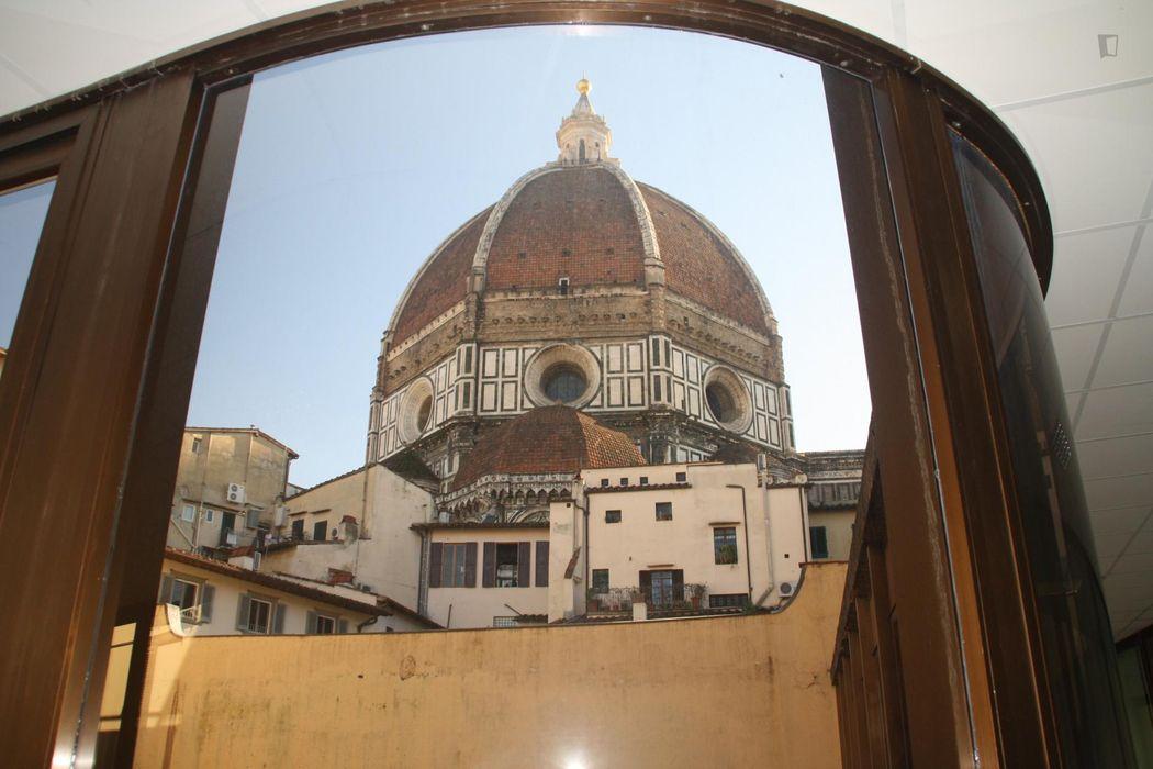 Studio near Basilica di San Lorenzo
