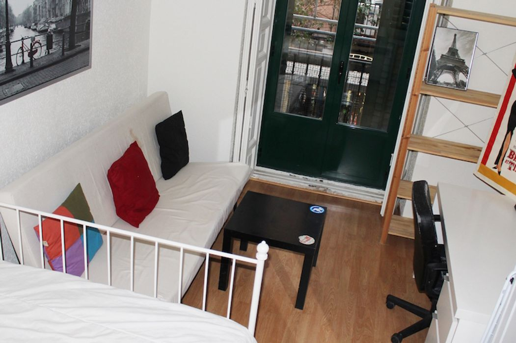 Student accommodation photo for Fuencarral 41 in Centro, Madrid