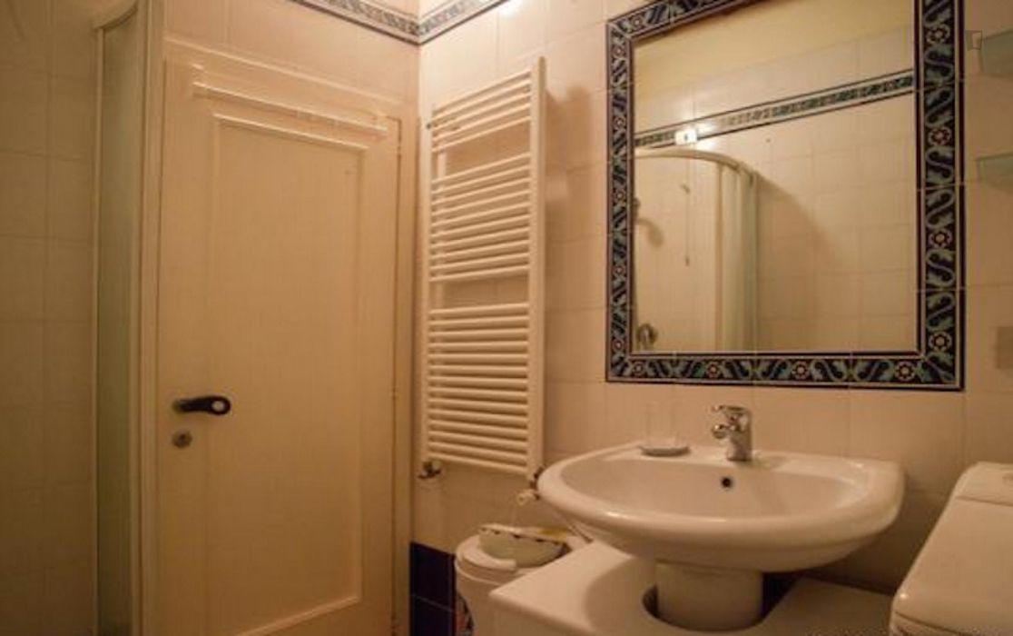 Alluring 2-bedroom apartment close to Piazza di Santa Maria Novella