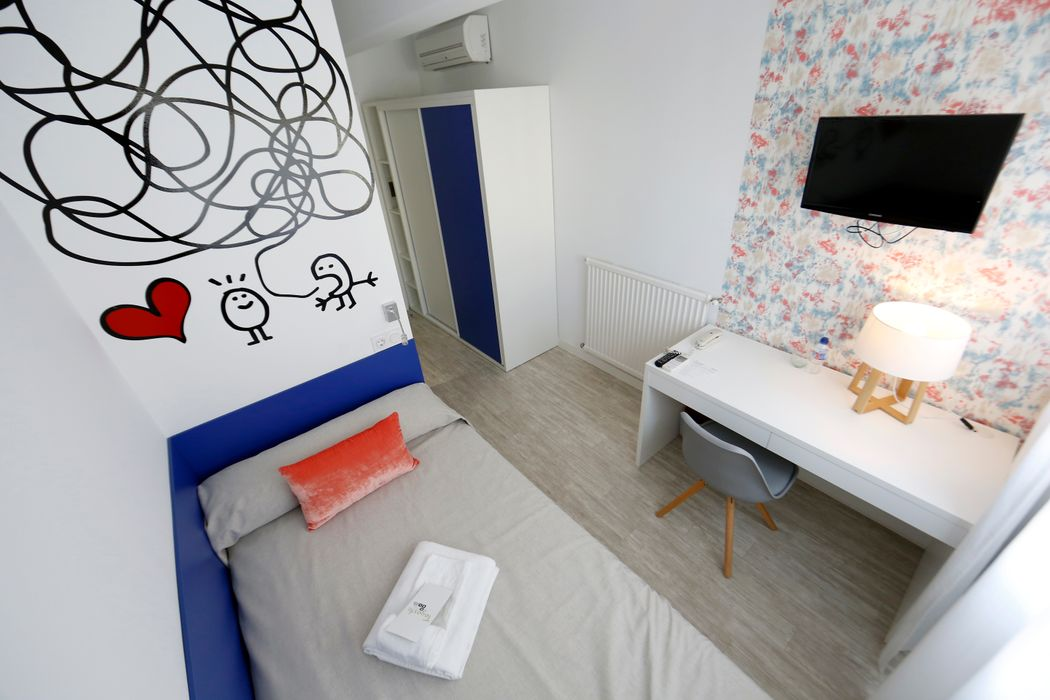 Student accommodation photo for Tagaste Madrid in Salamanca, Madrid
