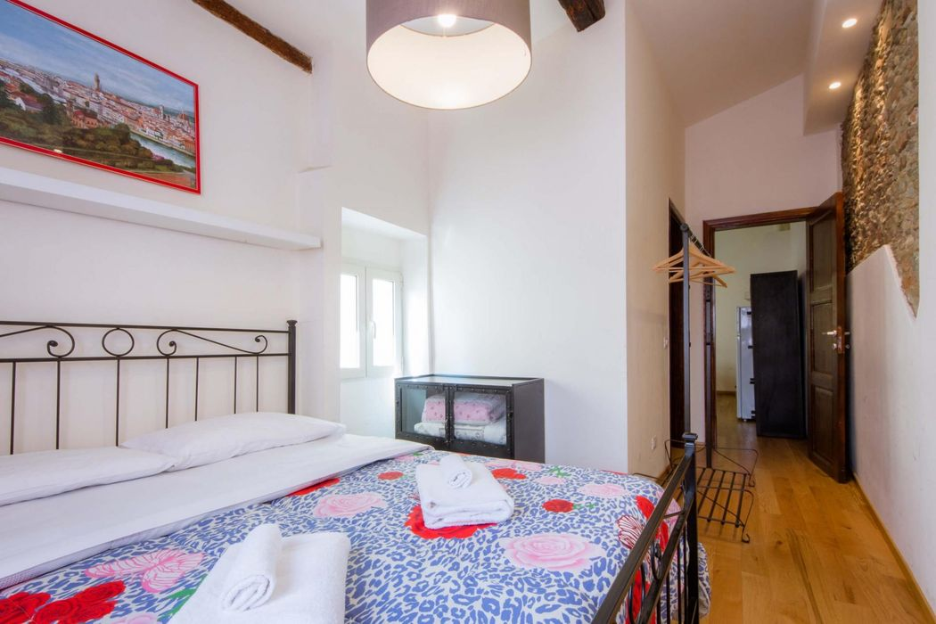Wonderful 2-bedroom apartment close to Basilica di Santa Maria Novella