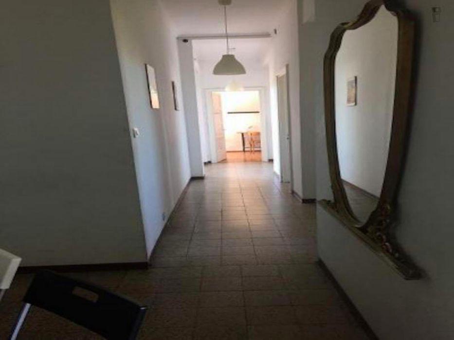 Appartamento vicino Scuola Management Economia e Politecnico