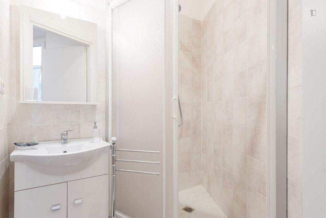 Amazing 1-bedroom apartment near Giardino Corsini