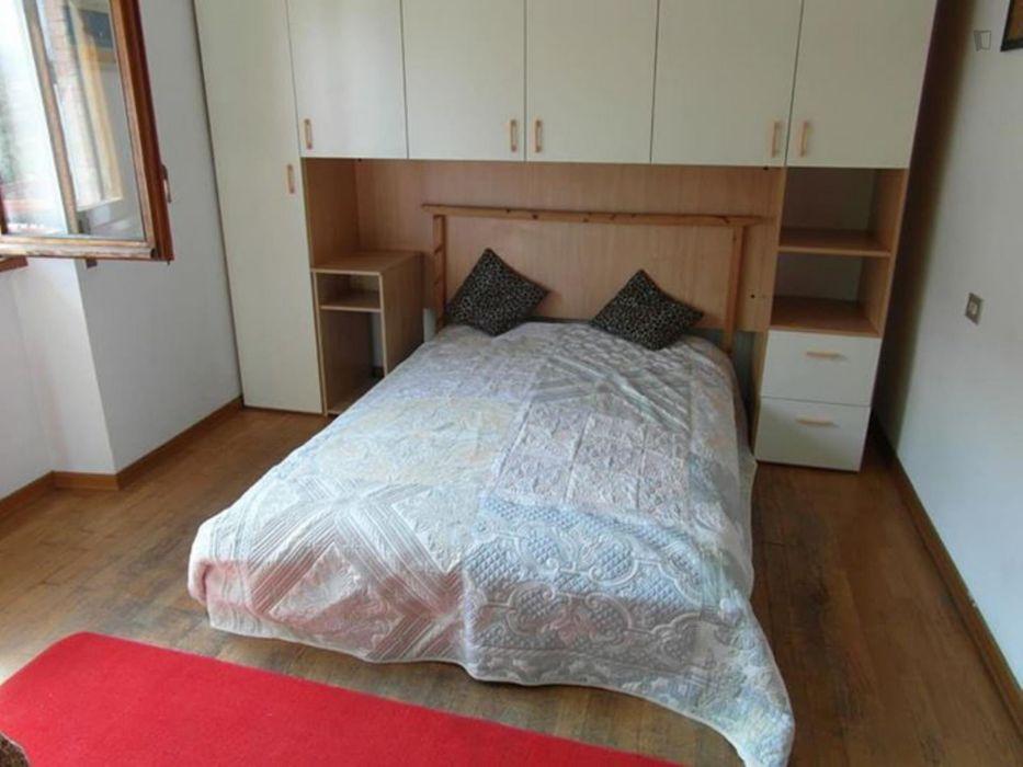 Cozy Apartment in Novoli