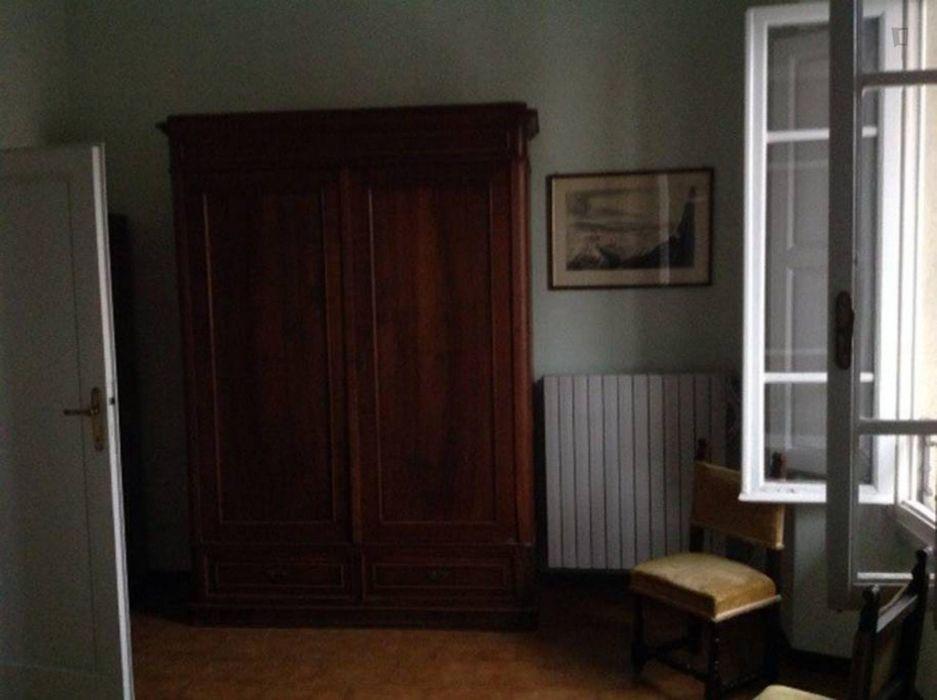 Cosy 1-bedroom apartment in Campo di Marte