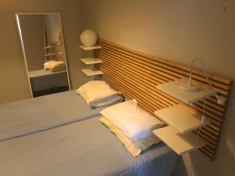 Fabulous 2-bedroom apartment nearby Católica Porto Business School